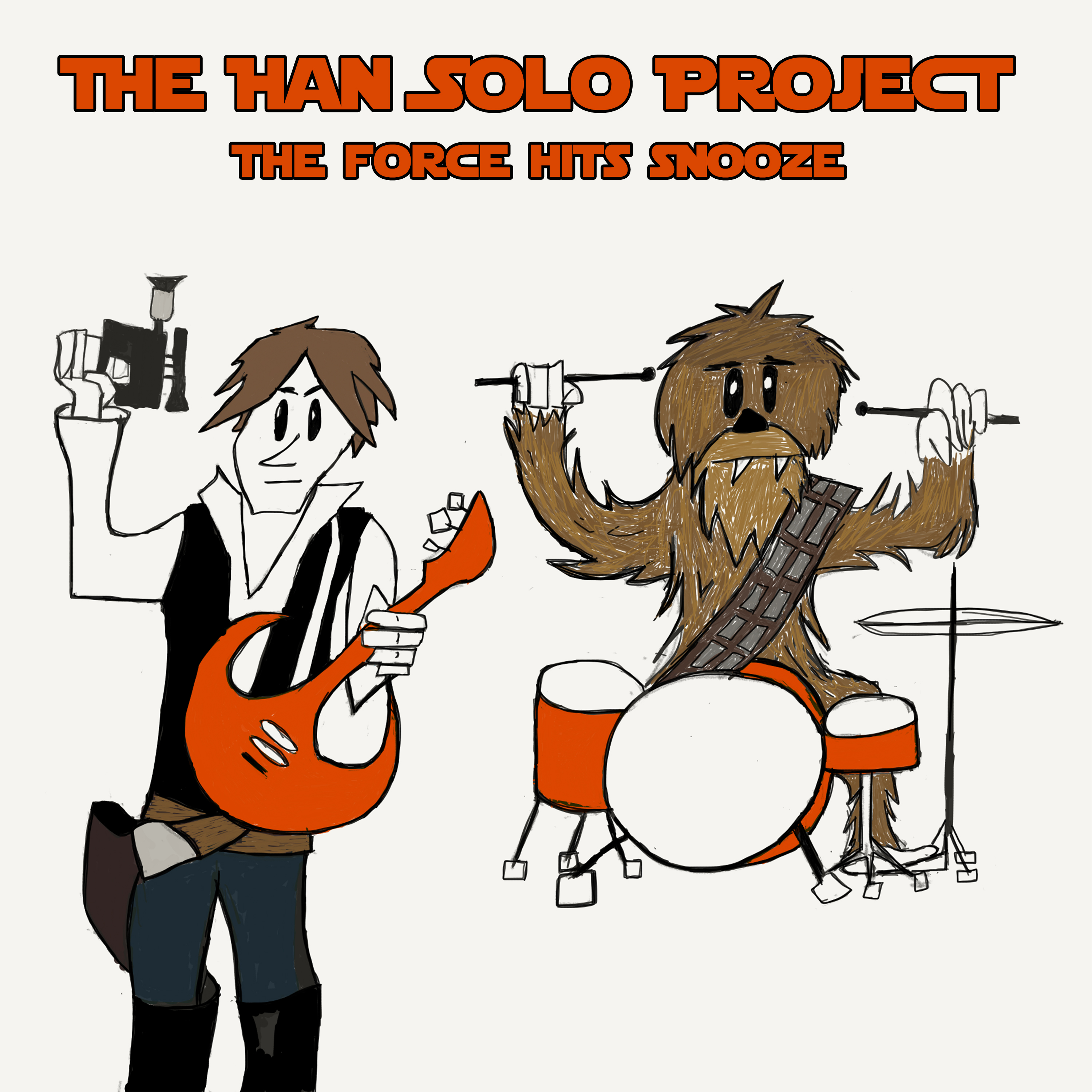 The Han Solo Project